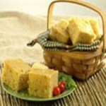 Jalapeno Cheese Corn Bread recipe