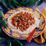 Jamaican Beans and Rice recipe