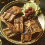 Jerk Ribs recipe