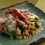 Lobster 'N Corn Appetizer Supreme recipe