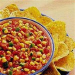 Mexicali Corn Salsa recipe