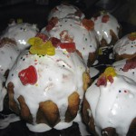 Mom's Basic Muffins with Variations recipe