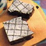 Not-So-Sinful Brownies recipe