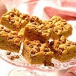 Oatmeal-Chocolate Peanut Butter Bars recipe