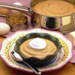 Old-Fashioned Butterscotch Pudding recipe