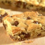 Original Nestle Toll House Chocolate Chip Pan Cookie recipe