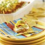 Ortega 7-Layer Dip recipe