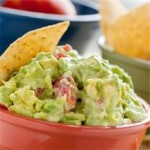 Ortega Green Chile Guacamole recipe