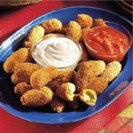 Ortega Hot Poppers recipe