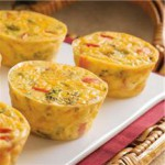 Party-Perfect Mini Quiches recipe