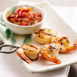 Party Shrimp Skewers recipe