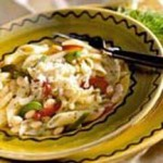 Penne with Fennel recipe