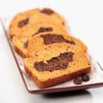 Pumpkin-Chocolate Quick Bread recipe