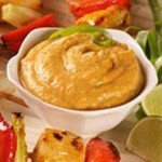 Pumpkin Peanut Sauce recipe