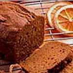Pumpkin Spice Quick Bread with Variations recipe