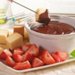 Quick Chocolate Fudge Sauce recipe