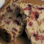 Quick Cranberry Nut Bread recipe