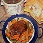 Ready-When-You-Get-Home Pot Roast recipe