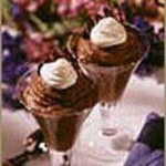 Rich Chocolate Mousse recipe