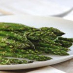 Roasted Asparagus with Citrus recipe