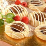 Shortbread Hearts recipe