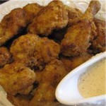 Southern Fried Chicken with Gravy 101 recipe