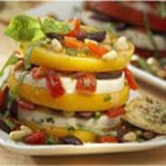 Stacked Salad recipe