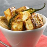 Sweet Paneer Bites recipe