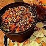 Texas Bean Dip recipe