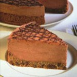 Toll House Easy Chocolate Cheesecake recipe