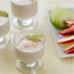 Vanilla-Cinnamon Fruit Dip recipe