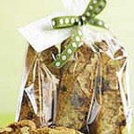 Walnut and Anise Biscotti recipe