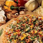 Wisconsin Provolone and Duck Sausage Pizza recipe