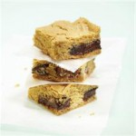 Wonka Exceptional Blondies recipe