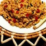 Zesty Couscous Salad recipe