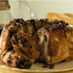 Cinnamon-Pecan Monkey Bread recipe