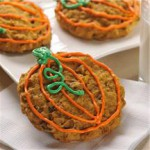 Great Pumpkin Cookies recipe
