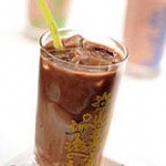 Iced Mochaccino recipe