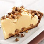 """I'll Have More"" SWIRLED™ Ice Cream Pie recipe"