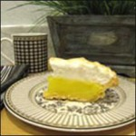 Lemon Meringue Pie – His Favorite! recipe