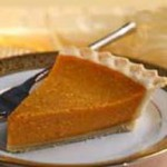 Lighter Libby's® Pumpkin Pie recipe