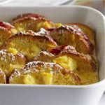 Make Ahead Stuffed French Toast recipe