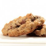 Oatmeal Coconut Crunch Cookies recipe