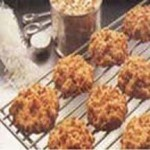 Oatmeal Macaroons recipe