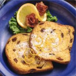 Orange French Toast recipe