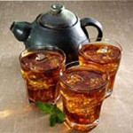 Simplicity Mint Tea recipe