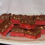 Cherry Mountain Candy Squares with Variations recipe
