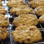 Chocolate Chip Crunch Cookies recipe