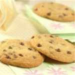 Original Nestle Toll House Mini Morsel Cookies recipe