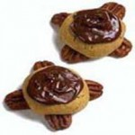 Snapper Cookies recipe